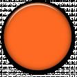 Neon Orange Brad