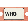 Family Tag - Who