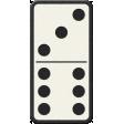Domino - 3 & 6