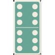 Domino - 6 & 6