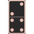 Domino - 2 & 4