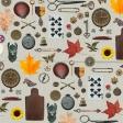 Khaki Scouts - Embellishments Paper