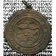 Khaki Scouts Decoration 04 - Oregon Seal