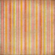 Stripes 34 Paper - Pink, Red & Blue
