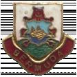 Khaki Scouts Decoration 06 - Bermuda