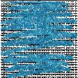 Mix & Match Crayon Scribble - Blue