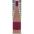 Boozy Wine Bottle 06
