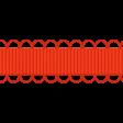 Shellfish - ribbon red