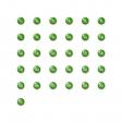 Brighten Up Dates - Green