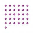 Brighten Up Dates - Purple