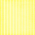 Yellow Fish - paper yellow