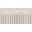 Lake District Label - Touch The Sky