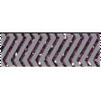 Winter Wonderland Mini Washi - Purple