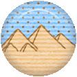 Egypt - Pyramids Brad