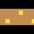Egypt - Squares Washi Tape