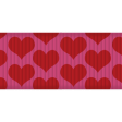 You+Me Ribbon - Hearts