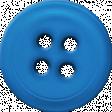 Egypt - Blue Button
