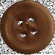 Egypt - Brown Button