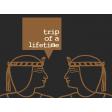 Egypt - Trip Of A Lifetime Journal Card
