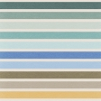 Coastal - Stripes Paper - Multicolor