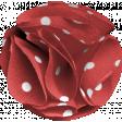 DSA March 2014 - Red Flower