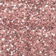Pink Glitter 1 - Where Flowers Bloom