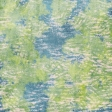 Where Flowers Bloom - Paint Paper - Green & Blue