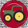 At The Farm Brad - Tractor