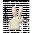 Garden Bunny - Bunny