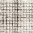 Plaid 36 Paper - Dark Gray