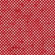 Polka Dots 23 - Red & White