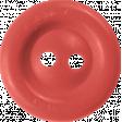 Button 29 - Coral
