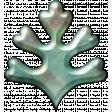 Bronze Leaf 05