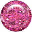 Boo! Glitter Brad - Pink