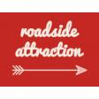 Road Trip Journal Card - Roadside Attraction