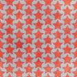 Stars 10 - Blue & Coral