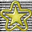 1000 Star - Green
