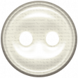 Bedouin Button - white