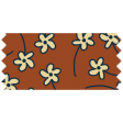 Road Trip - Flower Washi Tape
