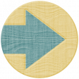 Road Trip - Arrow Wood Coin