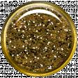 Bedouin Glitter Brad - Brown 2