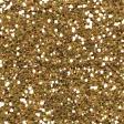 Garden Party - Gold Seamless Glitter
