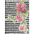 Garden Party Ephemera - Pink