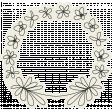 Garden Party Flower Set - Basic