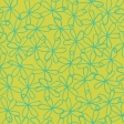 Garden Party Floral Paper - Green