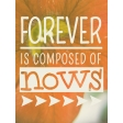 Garden Party Journal Cards - Forever Nows Journal Card