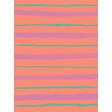 Garden Party Journal Cards - Striped Journal Card