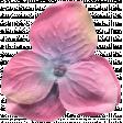 Garden Party Silk Flower - Dark Pink