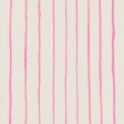 Garden Party Painted Stripes Paper - Pink