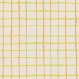 Garden Party Painted Stripes Paper - Yellow